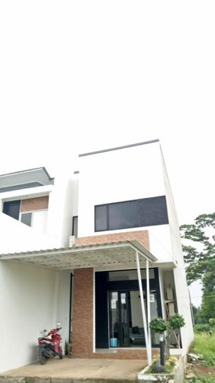 Tipe Rumah Alexandrite - Contoh rumah